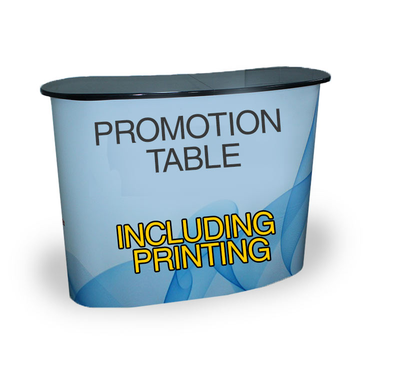 Promotion Table